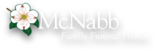 McNabb Family Funeral Homes